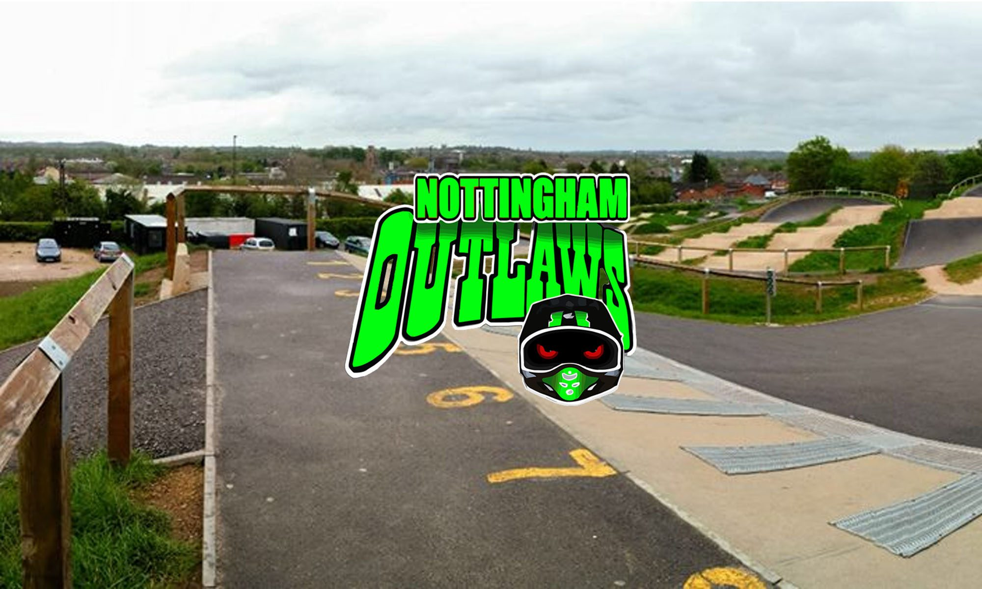Nottingham Outlaws BMX Club